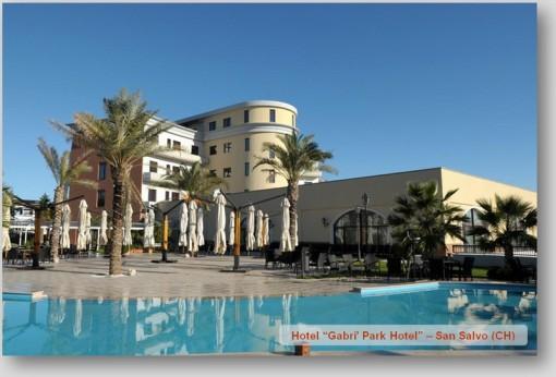 Gabri Park Hotel San Salvo